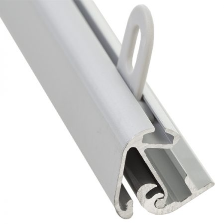 """24"""" Hanging Poster Rails 