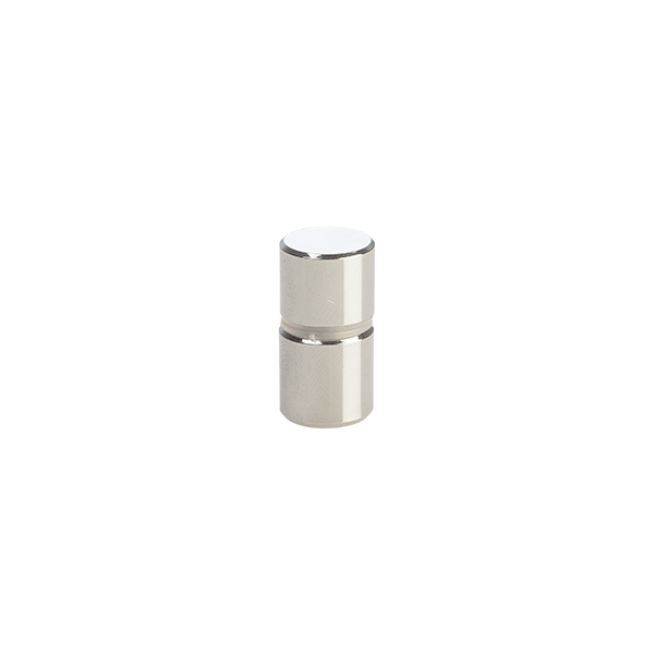 "CO1313CP | 1/2"" x 1/2"" Contemporary Style Standoff in Polished Chrome"