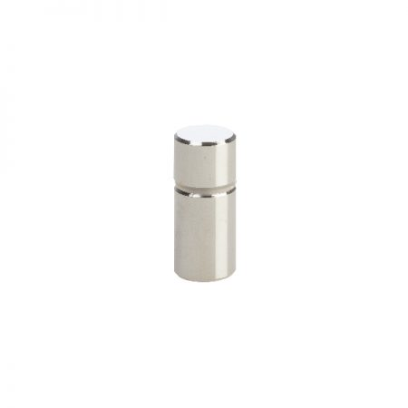 "CO1319CP | 1/2"" x 3/4"" Contemporary Style Standoff in Polished Chrome"